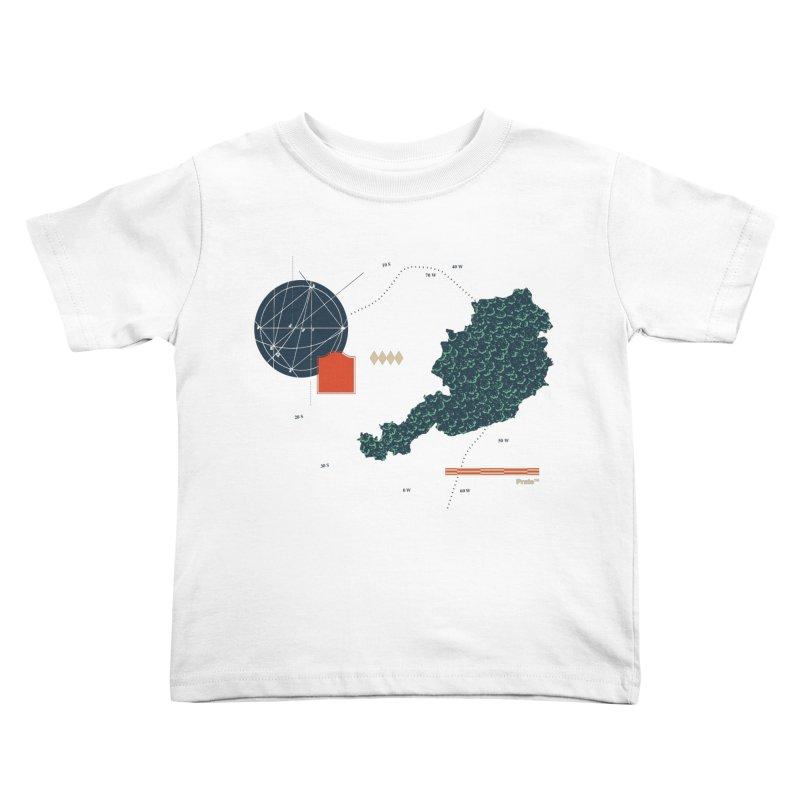 July 2020.1 Kids Toddler T-Shirt by Prate
