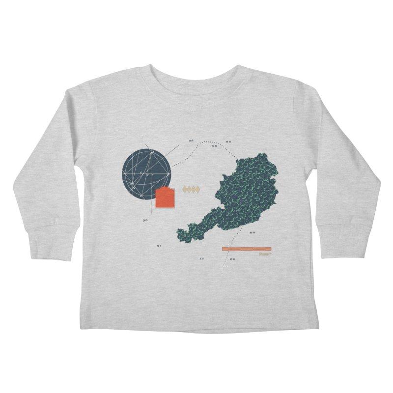 July 2020.1 Kids Toddler Longsleeve T-Shirt by Prate