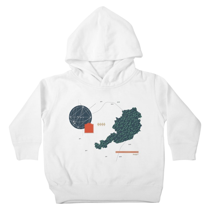 July 2020.1 Kids Toddler Pullover Hoody by Prate