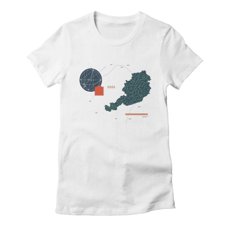 July 2020.1 Women's T-Shirt by Prate