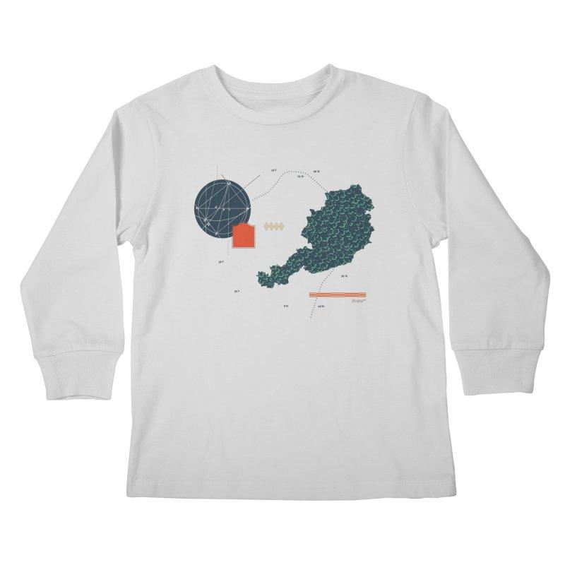 July 2020.1 Kids Longsleeve T-Shirt by Prate
