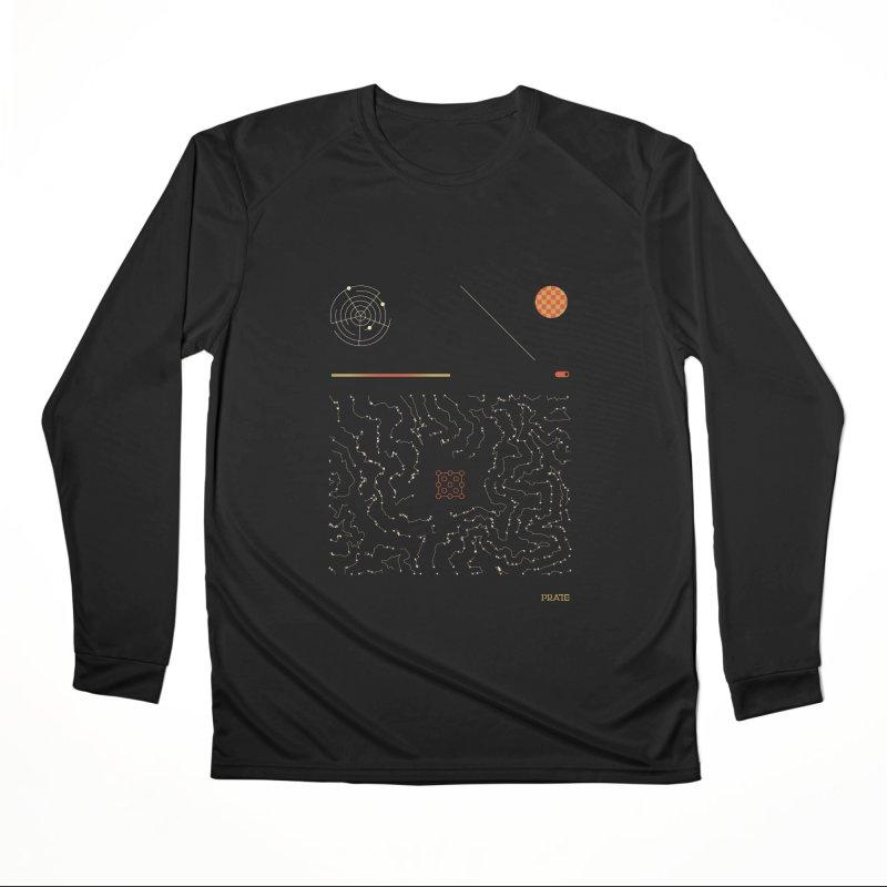July 2020.2 Men's Longsleeve T-Shirt by Prate