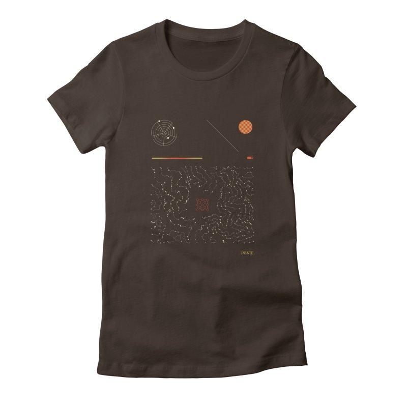 July 2020.2 Women's T-Shirt by Prate
