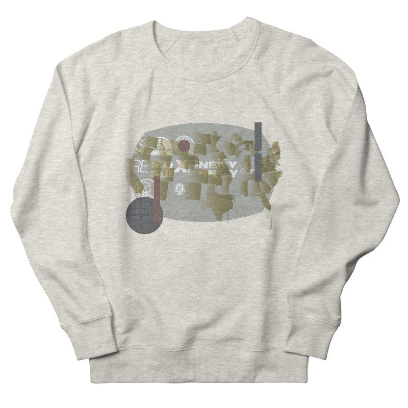 AMERICA Men's Sweatshirt by Prate