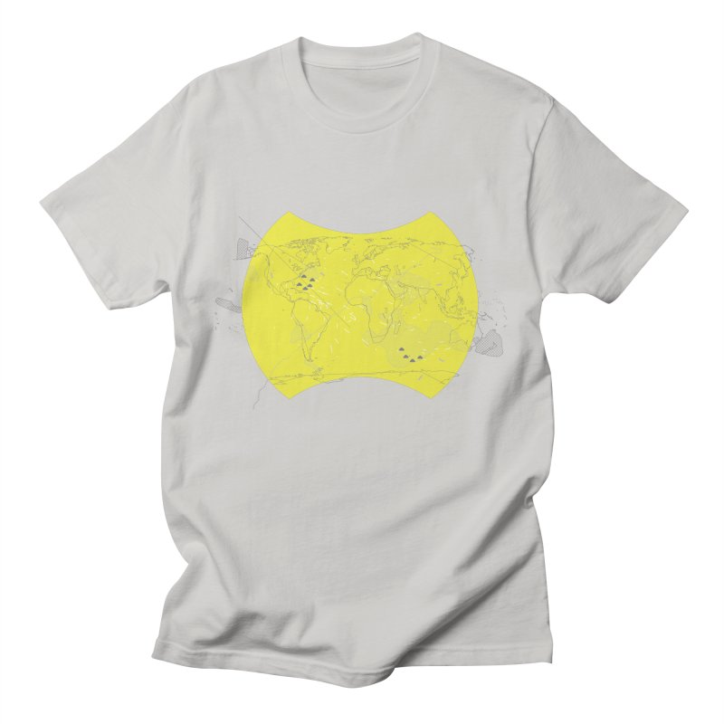 Another Untitled Men's T-Shirt by Prate
