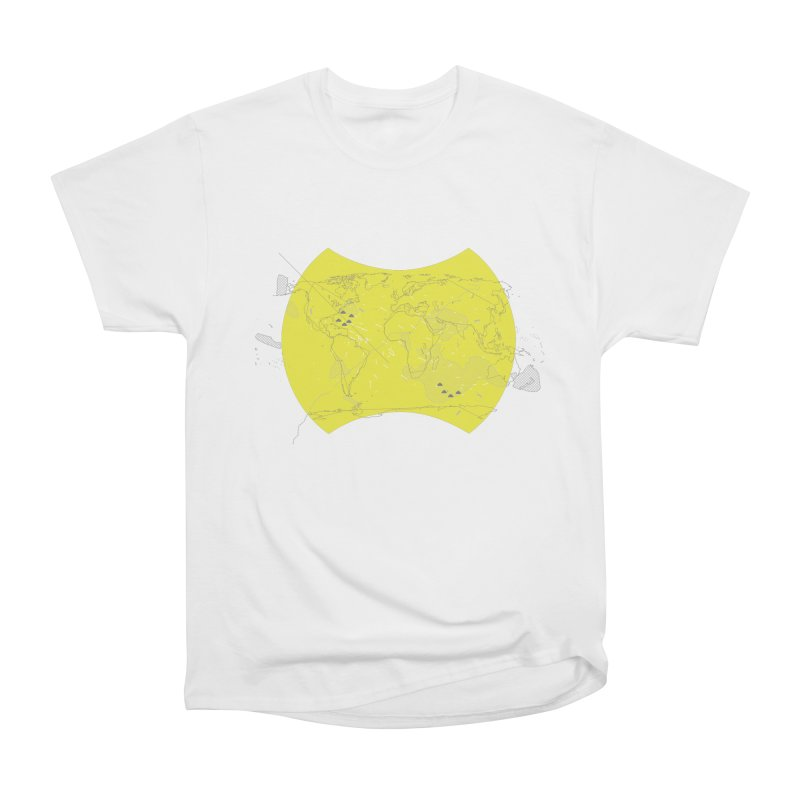 Another Untitled Women's T-Shirt by Prate