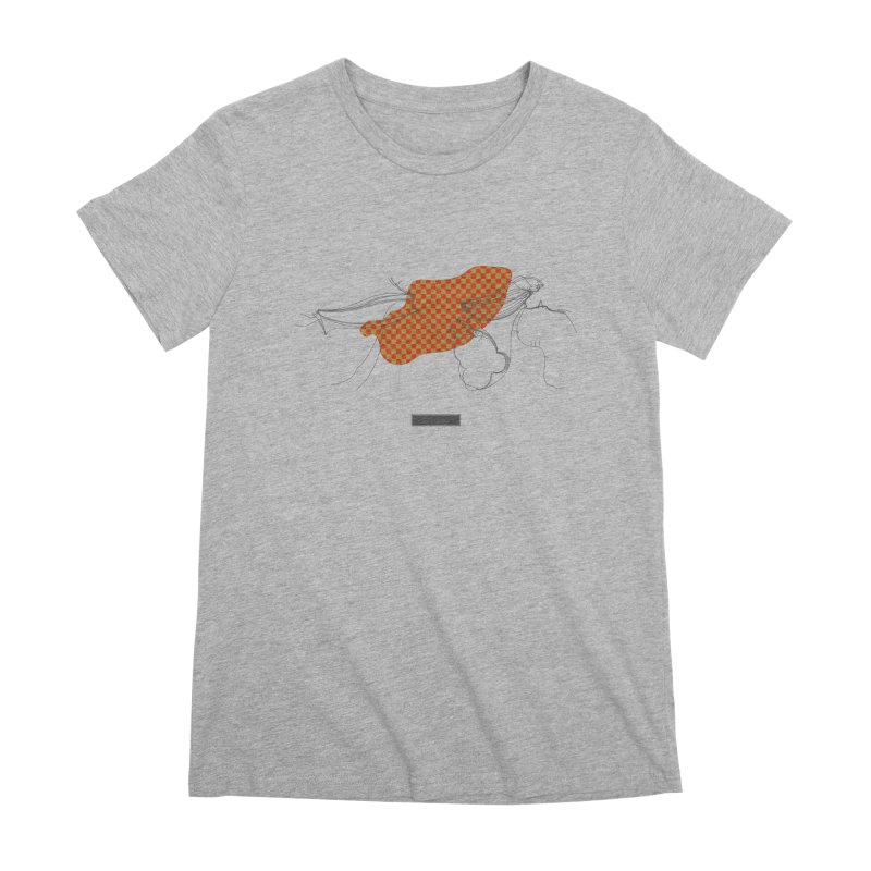 October 2020 Women's T-Shirt by Prate