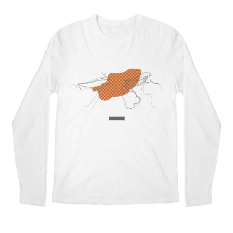 October 2020 Men's Longsleeve T-Shirt by Prate