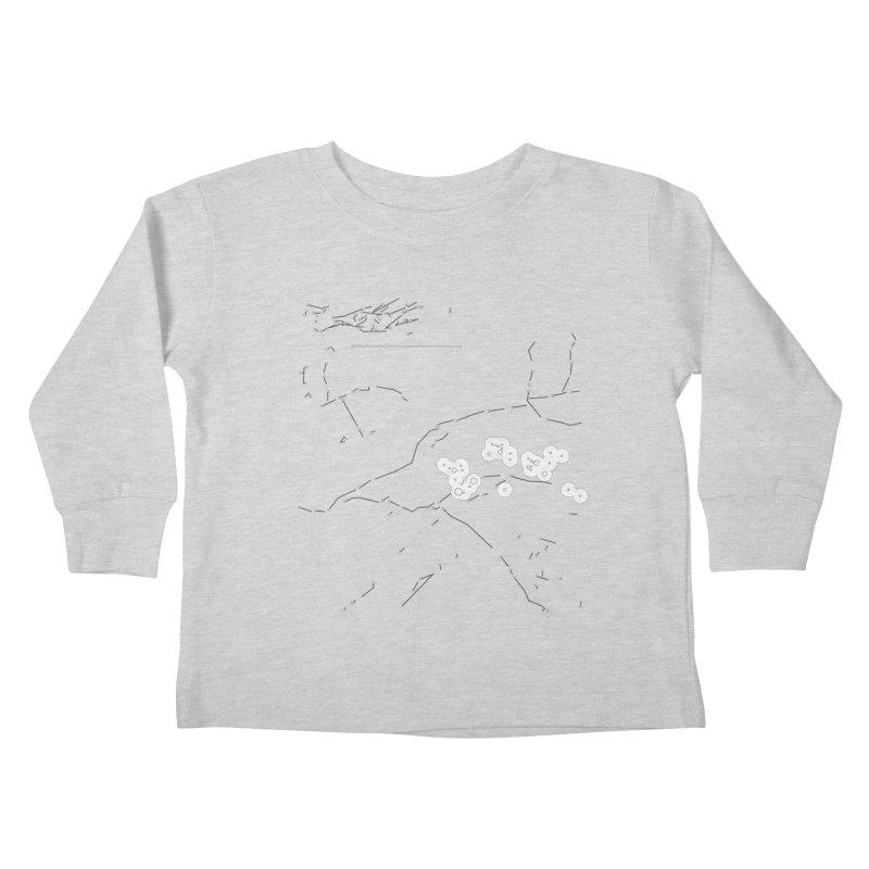 October 2nd 2020 Kids Toddler Longsleeve T-Shirt by Prate