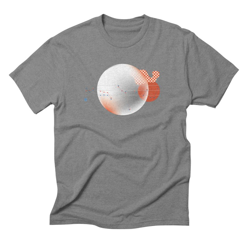 Layer 8 Men's T-Shirt by Prate