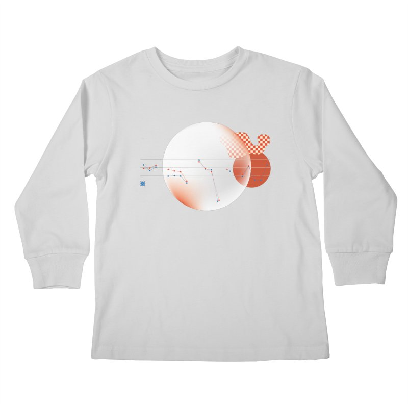 Layer 8 Kids Longsleeve T-Shirt by Prate