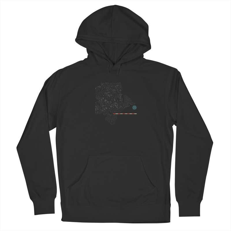 Layer 7 Men's Pullover Hoody by Prate