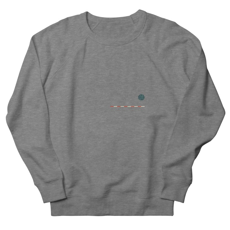 Layer 7 Women's French Terry Sweatshirt by Prate