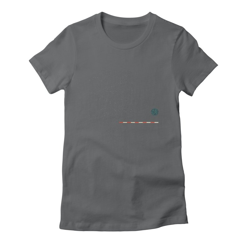 Layer 7 Women's T-Shirt by Prate