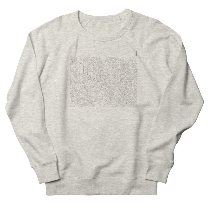 Layer 6 Men's French Terry Sweatshirt by Prate