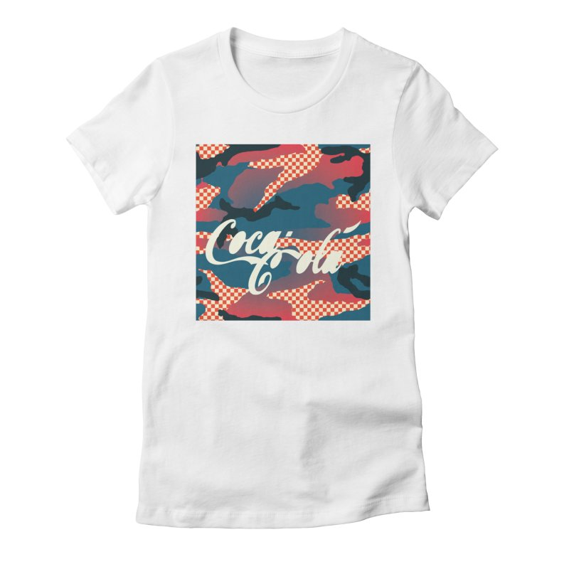 Layer 5 Women's T-Shirt by Prate