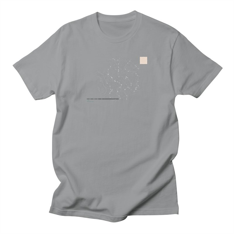Layer 4 Men's T-Shirt by Prate
