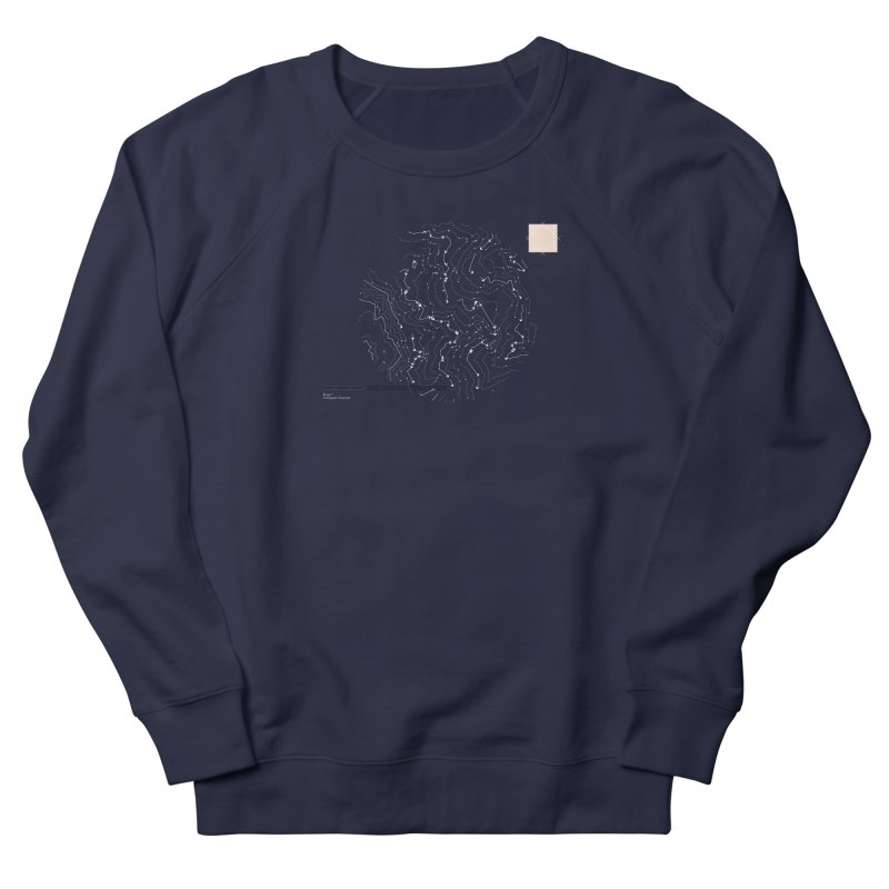 Layer 4 Women's French Terry Sweatshirt by Prate