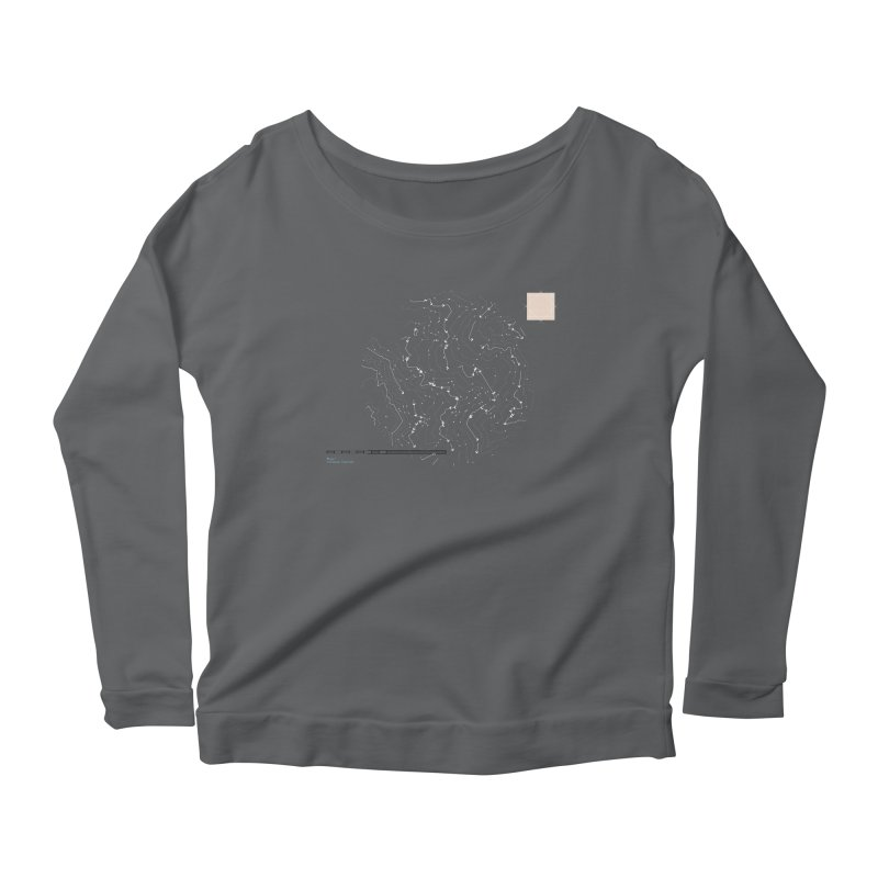 Layer 4 Women's Longsleeve T-Shirt by Prate