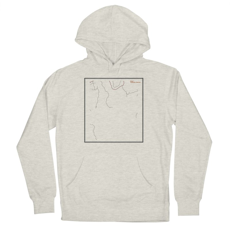 Layer 3 Men's Pullover Hoody by Prate