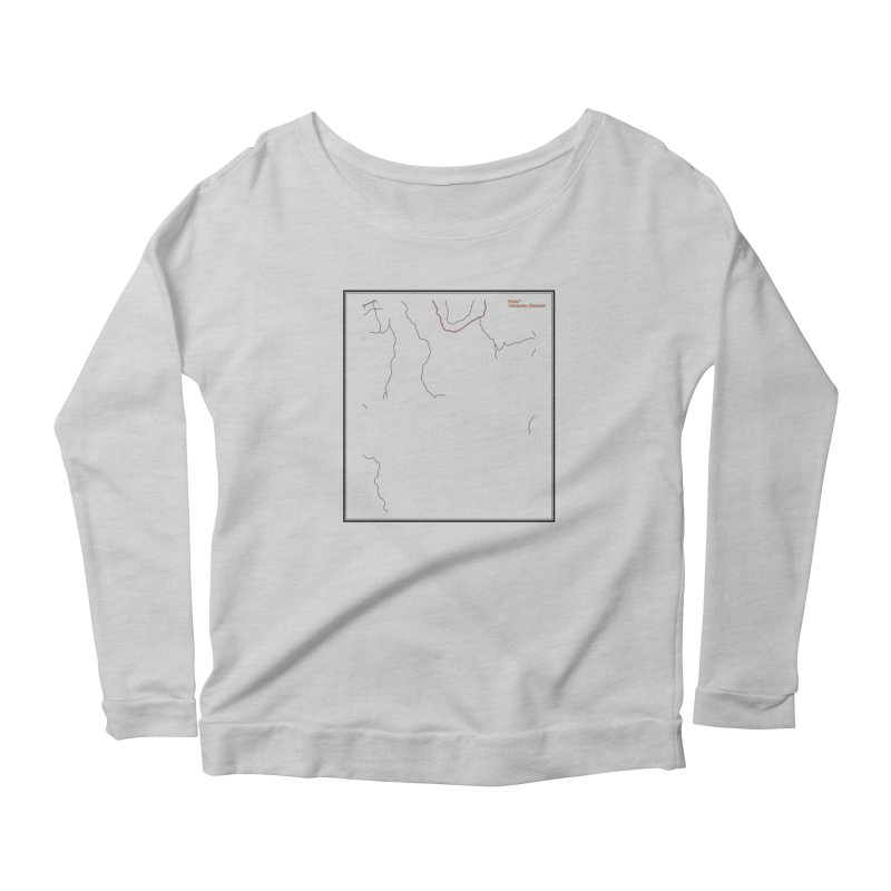 Layer 3 Women's Longsleeve T-Shirt by Prate