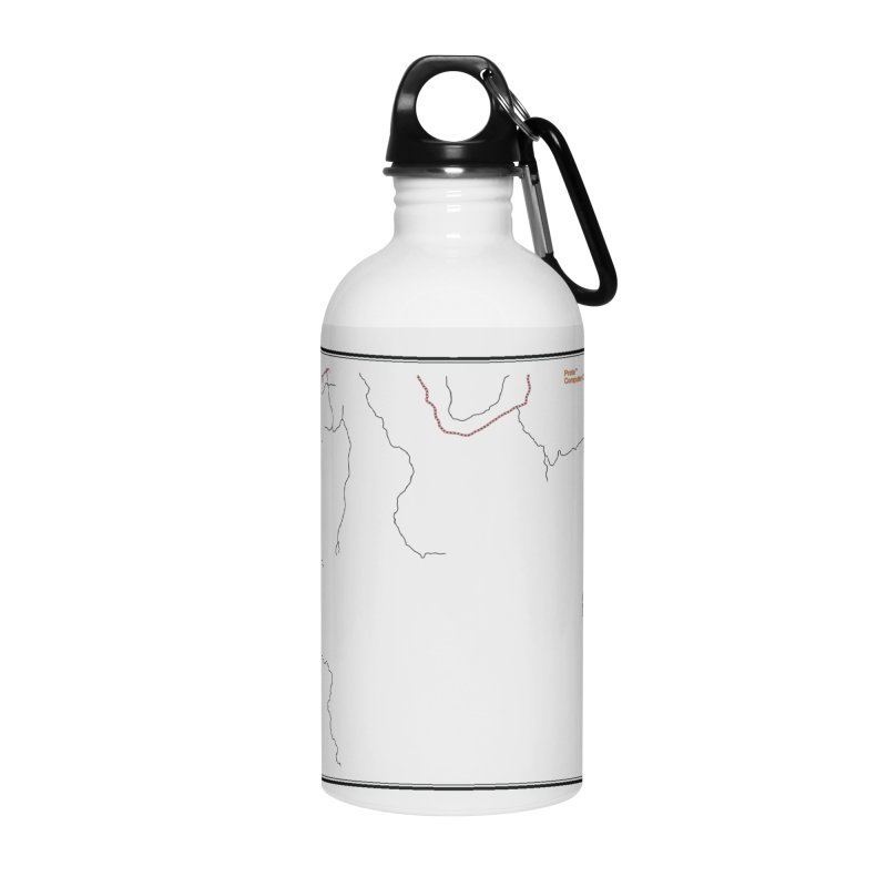 Layer 3 Accessories Water Bottle by Prate
