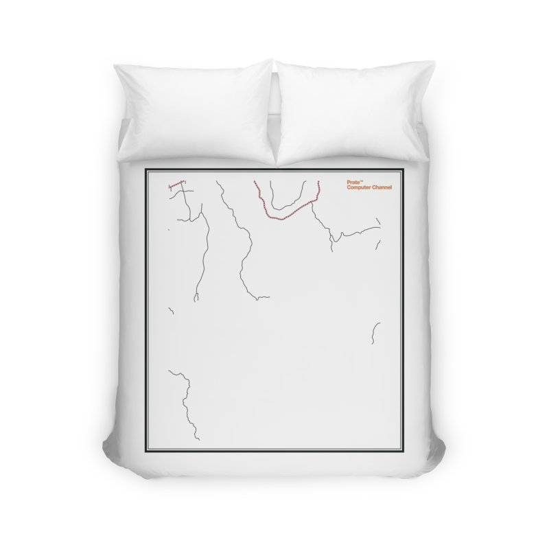 Layer 3 Home Duvet by Prate