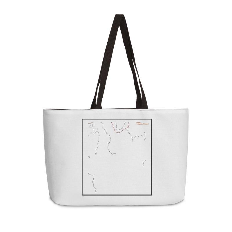 Layer 3 Accessories Weekender Bag Bag by Prate