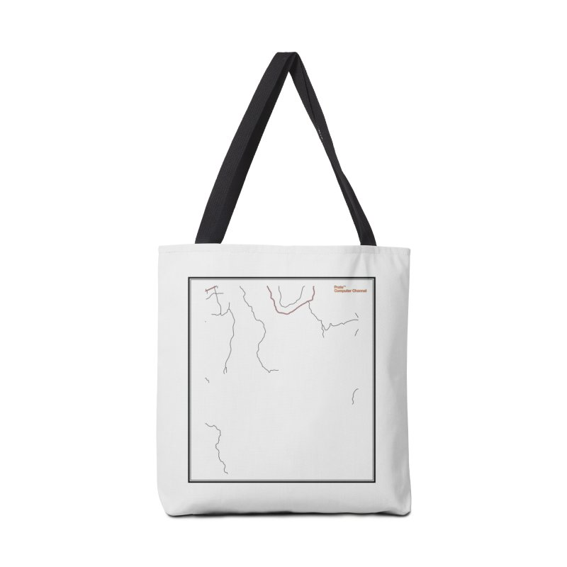Layer 3 Accessories Tote Bag Bag by Prate