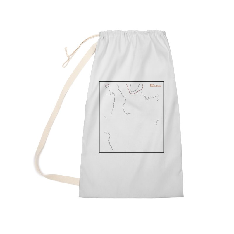 Layer 3 Accessories Laundry Bag Bag by Prate