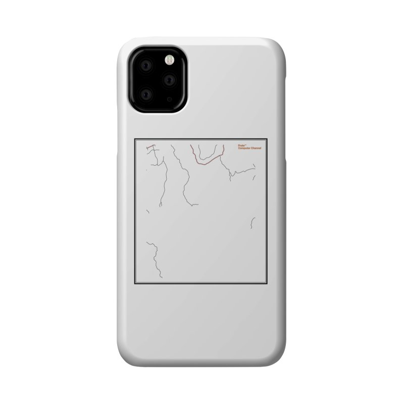 Layer 3 Accessories Phone Case by Prate