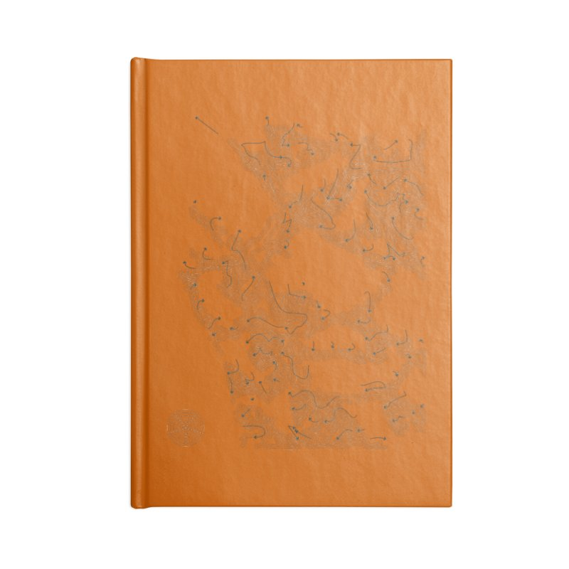 Layer 2 Accessories Notebook by Prate