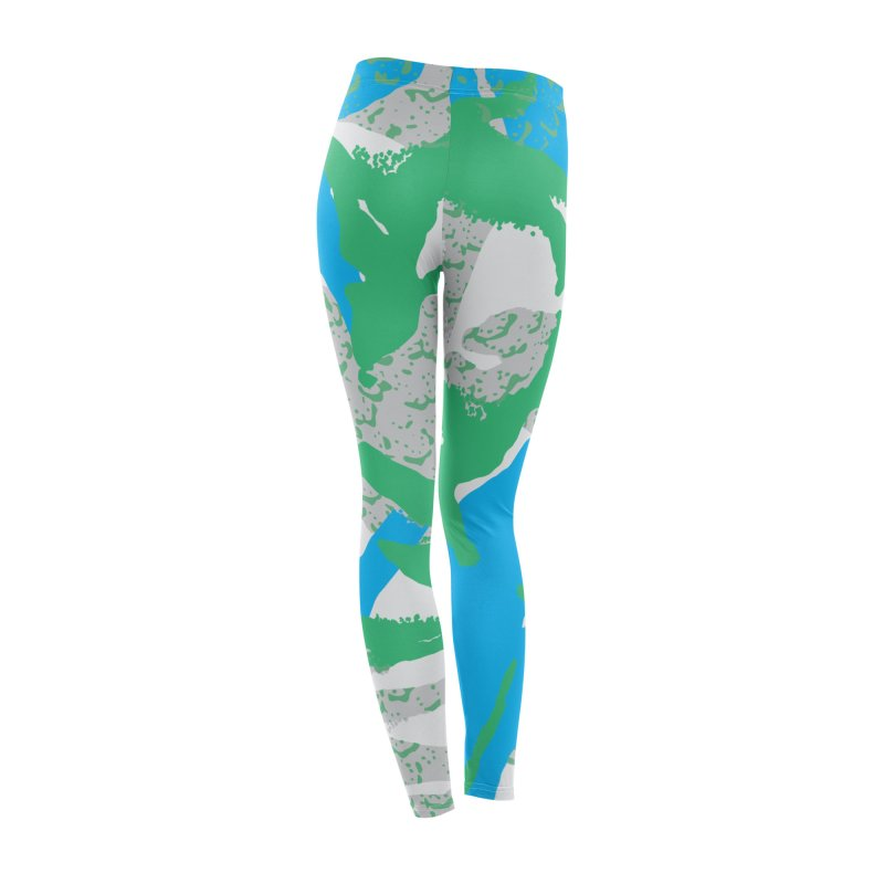 Layer 1 Women's Bottoms by Prate