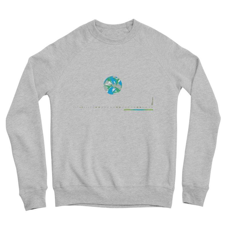Layer 1 Men's Sweatshirt by Prate
