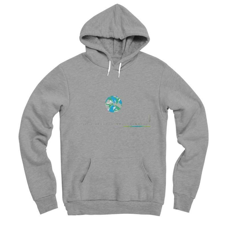 Layer 1 Men's Pullover Hoody by Prate