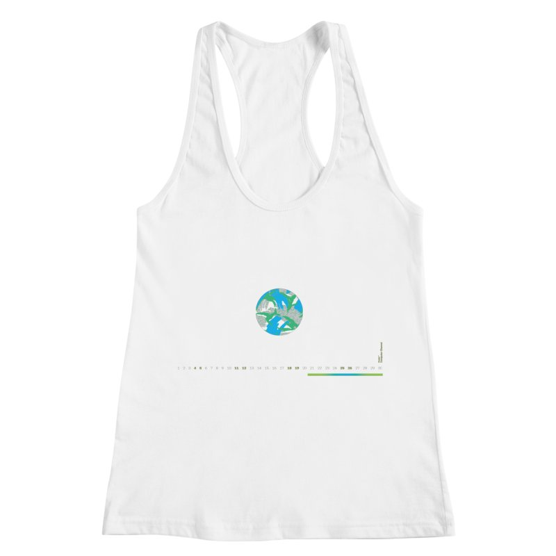 Layer 1 Women's Tank by Prate