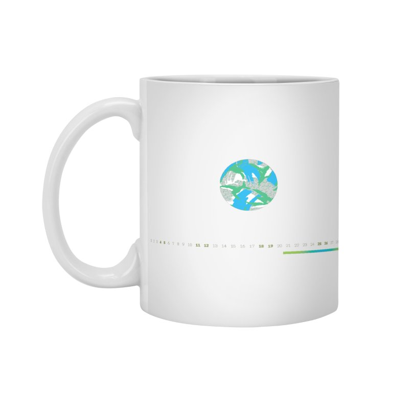 Layer 1 Accessories Mug by Prate