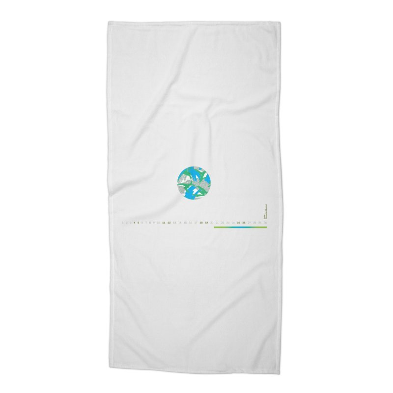 Layer 1 Accessories Beach Towel by Prate