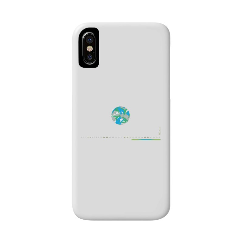 Layer 1 Accessories Phone Case by Prate