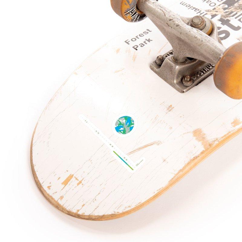 Layer 1 Accessories Sticker by Prate