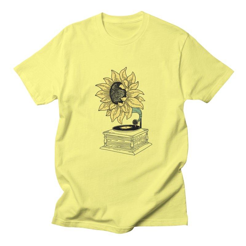 Singing in the sun   by prawidana's Artist Shop