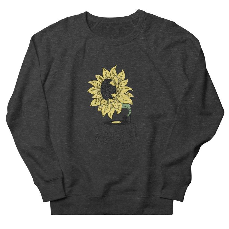 Singing in the sun Women's Sweatshirt by prawidana's Artist Shop
