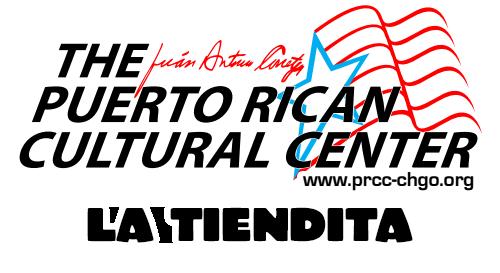 PRCC Tiendita Logo