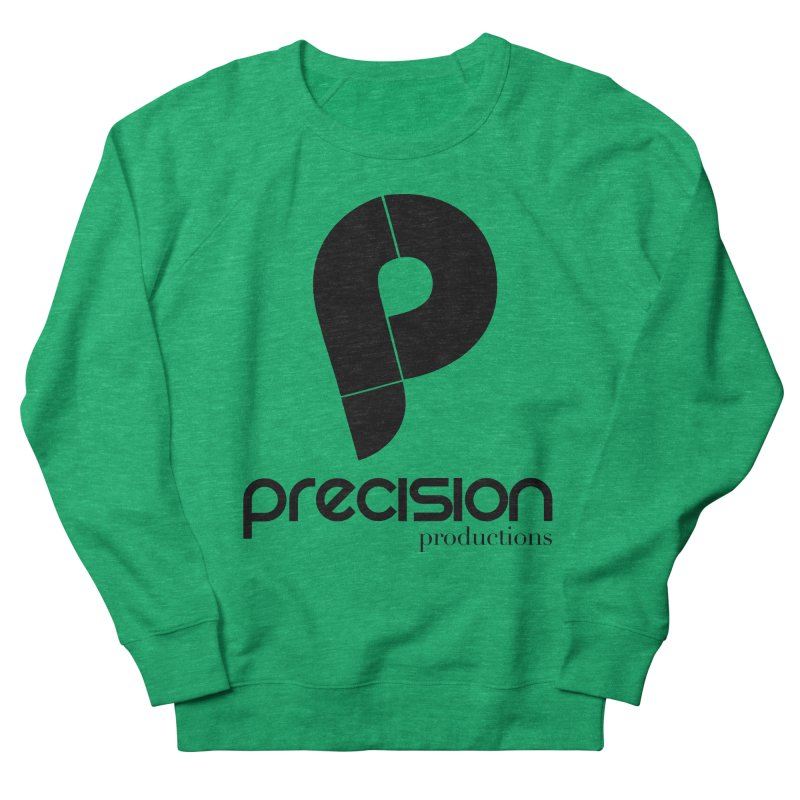 Precision Productions  Women's Sweatshirt by Precision Productions Artiste Shop
