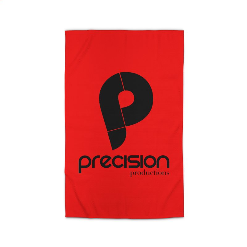 Precision Productions  Home Rug by Precision Productions Artiste Shop