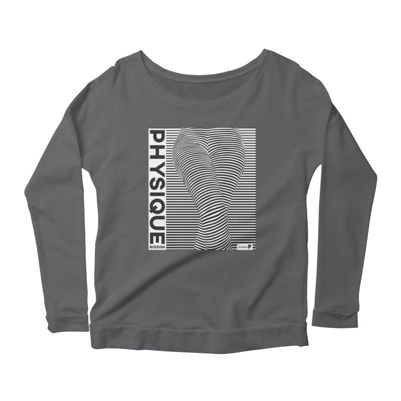 Physique Riddim Women's Longsleeve T-Shirt by Precision Productions Artiste Shop