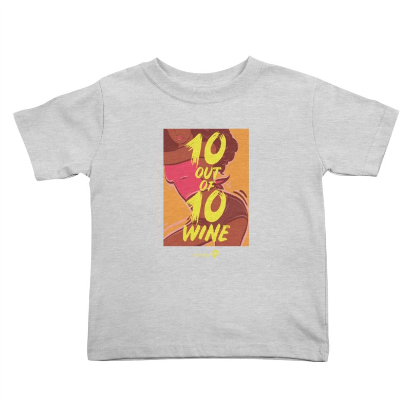 Kids None by Precision Productions Artiste Shop