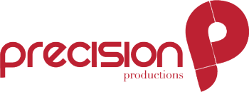 Precision Productions Artiste Shop Logo