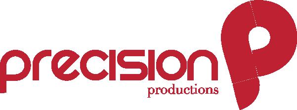 Precision Productions Artiste Shop Logo