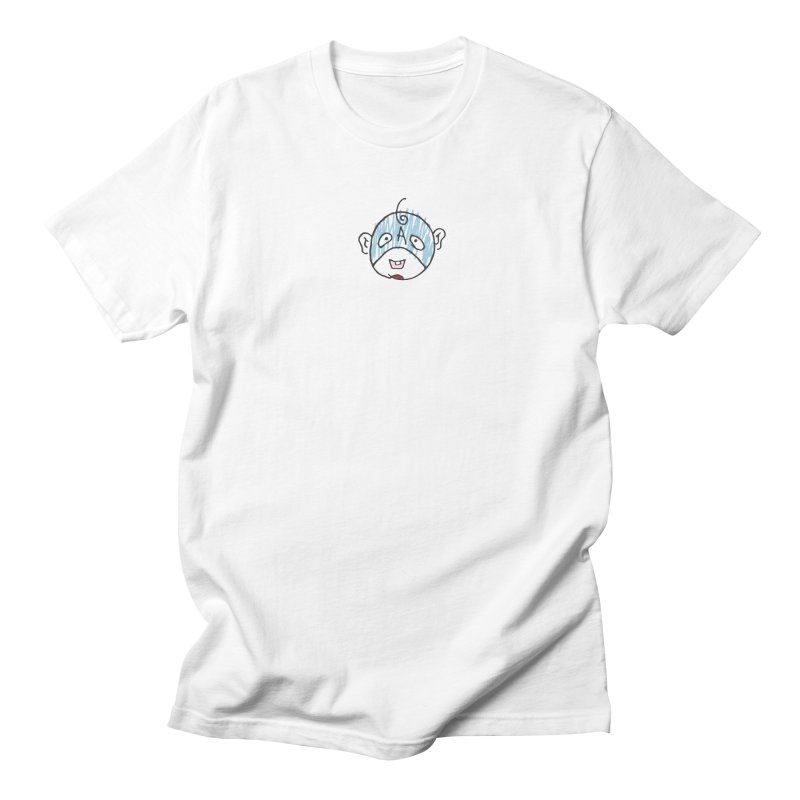 Baby Cap Super Hero Women's T-Shirt by Presley Design Studio Shop